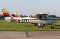 18236 - Cessna 152 G-BTYT