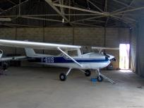 18246 - Cessna 150 F-BXIS
