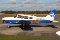 18254 - Piper PA-28-161 Warrior G-FNPT
