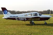 18255 - Piper PA-28-161 Warrior G-OBFS