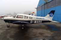 18312 - Piper PA-28-161 Warrior G-WARS