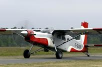 18355 - Pilatus PC6 Turbo Porter F-GIXX