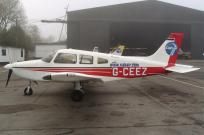 18570 - Piper PA-28-161 Warrior G-CEEZ