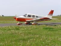18818 - Piper PA-28-161 Warrior F-GKAP