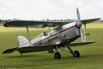 19429 - Arrow Active 2 G-ABVE