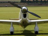 19434 - Percival Mew Gull G-AEXF