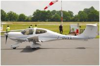 19594 - Diamond DA-40 Diamond Star F-GUVX