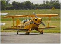 19669 - Pitts S-2A F-GKGZ