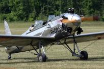 19734 - Ryan PT-22 Recruit F-AZZY