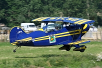 2006 - Pitts Special F-GGPS