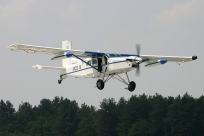 2053 - Pilatus PC6 Turbo Porter 890/MCD