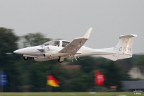 2427 - Diamond DA42 Twin Star F-GYGM