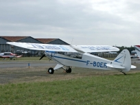 2600 - Piper PA-19 Super Cub F-BOER
