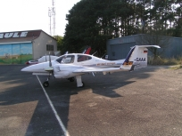 2610 - Diamond DA42 Twin Star D-GAAA