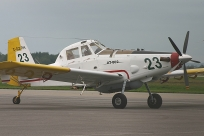 2612 - Air Tractor AT-802 C-GZRH