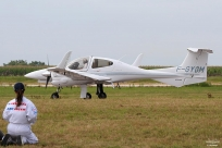 2847 - F-GYGM Diamond DA-42 Twin Star