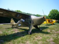 20017 - Piper L-14 Army Cruiser EC-AAP