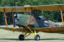 20174 - De Havilland DH 82 Tiger Moth F-AZEI