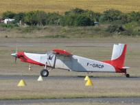 20683 - Pilatus PC6 Turbo Porter F-GRCP