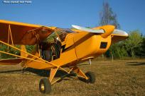 20826 - Zlin Aviation Savage Cub 19 HN