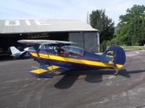21156 - Pitts S-2A F-GJYL