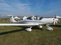 21212 - Diamond DA-40 Diamond Star F-GUVC