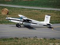 21221 - Pilatus PC6 Turbo Porter F-GOYE