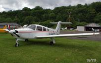 21509 - Piper PA-28 RT-201 Arrow F-GHTY