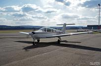 21510 - Piper PA-28 RT-201 Arrow F-GHTY