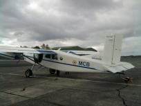 21574 - Pilatus PC6 Turbo Porter 888/MCB