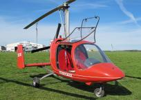 21608 - Air Copter 3 95 XW
