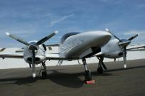 21617 - Diamond DA42 Twin Star N315DR