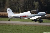 21626 - Jodel D 140 Mousquetaire F-BMBS
