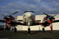21800 - Beech 90 King Air F-GHUV