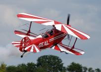 22567 - Pitts Special F-GEAL