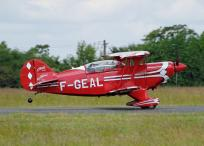 22569 - Pitts Special F-GEAL