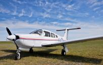 22584 - Piper PA-28 RT-201 Arrow F-GETG