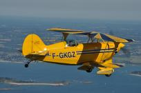 22722 - Pitts S-2A F-GKGZ