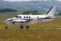 22837 - F-GJAD Beech 90 King Air
