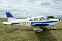 22939 - Piper PA-28-161 Warrior F-GFTZ
