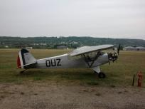 23440 - Piper PA-19 Super Cub F-BOUZ
