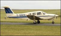 23476 - Piper PA-28 RT-201 T Arrow F-GGCE