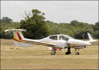 23556 - Diamond DA-42 Twin Star F-GOKA