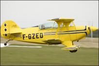 23733 - Pitts S-2A F-GZED
