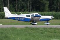 23784 - Piper PA-32 R-300 Lance G-BXWP