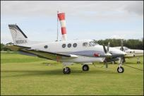 24020 - Beech 90 King Air N90KH