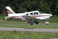 24091 - Piper PA-28-161 Warrior F-GEEK