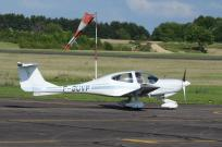 24095 - Diamond DA-40 Diamond Star F-GUVF