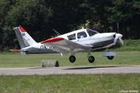 24268 - Piper PA-28-181 Archer OK-SDK