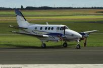 24339 - Beech 90 King Air F-GHUV